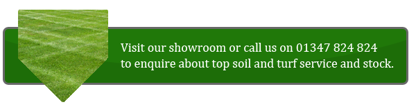 Top Soil and Turf