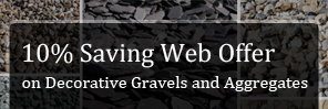 Decorative Gravels and Aggregates