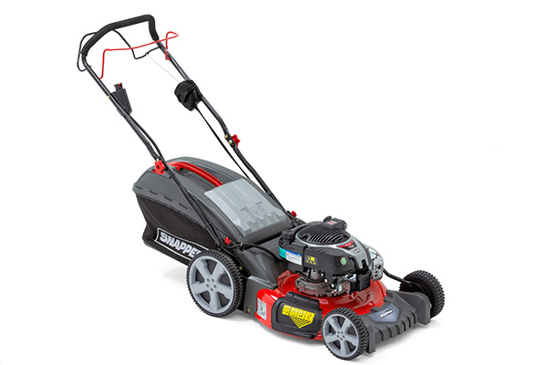 Snapper Nx 90s Series Lawn Mower A19 Garden Machinery