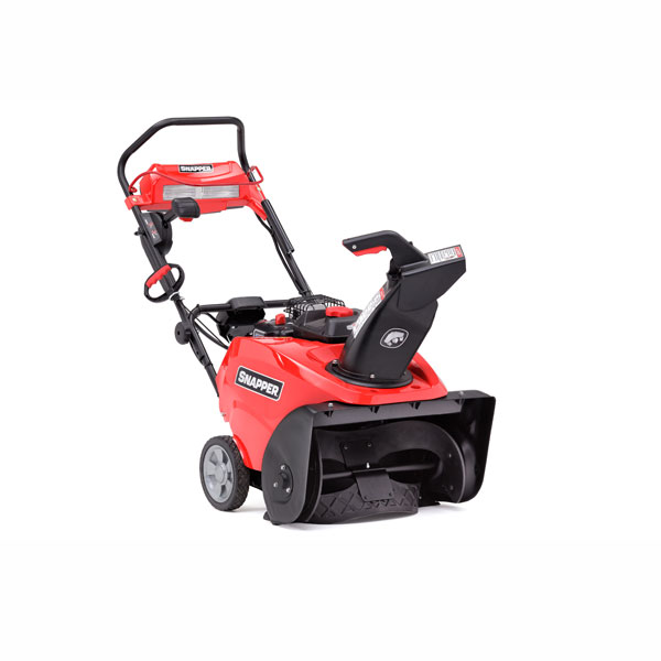 Snapper Leaf Blower : Snapper sn e compact single stage a garden machinery