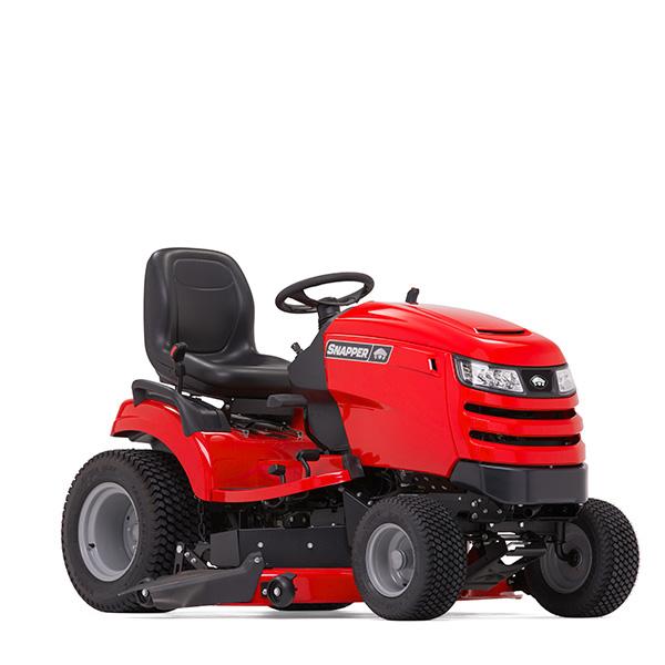 Snapper Lawn Mower Seat : Snapper ytx lawn mower a garden machinery