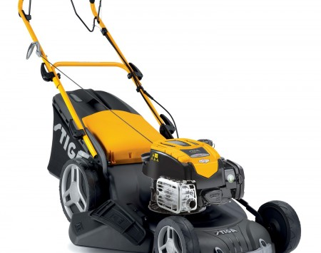 Stiga Combi 50 SQ B 48cm Self-Propelled Lawnmower