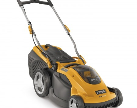 Stiga SLM 4048 AE Lawnmower