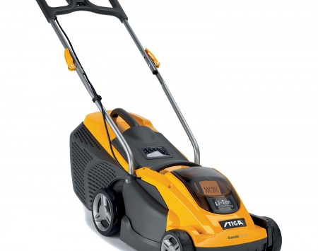 Stiga SLM 3648 AE Lawnmower