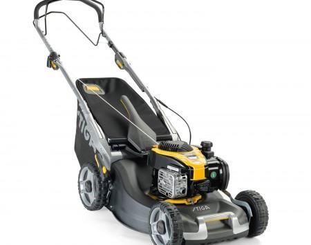 Stiga Twinclip 50 SB 48cm Self-Propelled Lawnmower