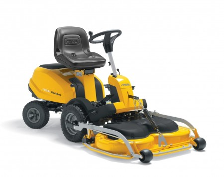 Stiga Villa 16 HST Mulching Ride On Lawnmower with 95cm Combi EL deck